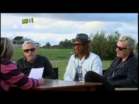 The Hot Desk Interview The Prodigy