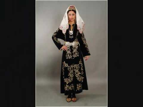 Anatolian Costumes of Ionia, Caria, Lycia and Tarsus