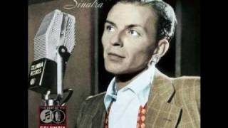 """These Foolish Things (Remind Me Of You)""    Frank Sinatra"