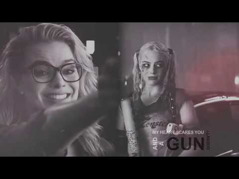 Harley x Joker - Dark Paradise