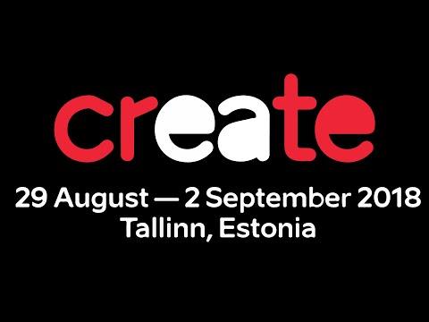 JA Alumni Conference 2018 | Create18 - Estonia, Tallinn | Unofficial Aftermovie | #JAAC18