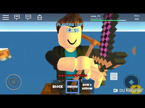 Roblox Skywars How To Get Free Vip