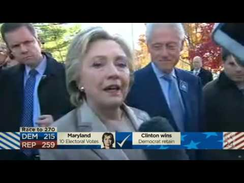 US election They came early and in droves   ABC News Australian Broadcasting Corporation