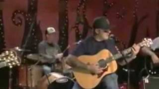 Staind - Right Here (Acoustic) - Lyrics