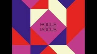 Hocus Pocus - Portrait
