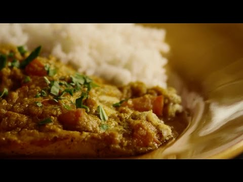 How to Make Indian-Style Fish Curry | Fish Recipes | Allrecipes.com