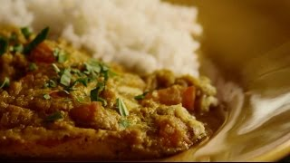 Fish Recipes - How To Make Indian-style Fish Curry