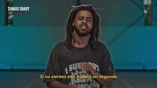 Gang Starr | J. Cole - Family and Loyalty | Subtitulada Español