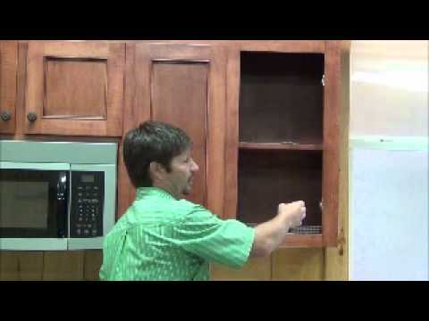 How To Measure For Cabinet Doors Youtube