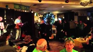 McDade-Cara Irish Dancers