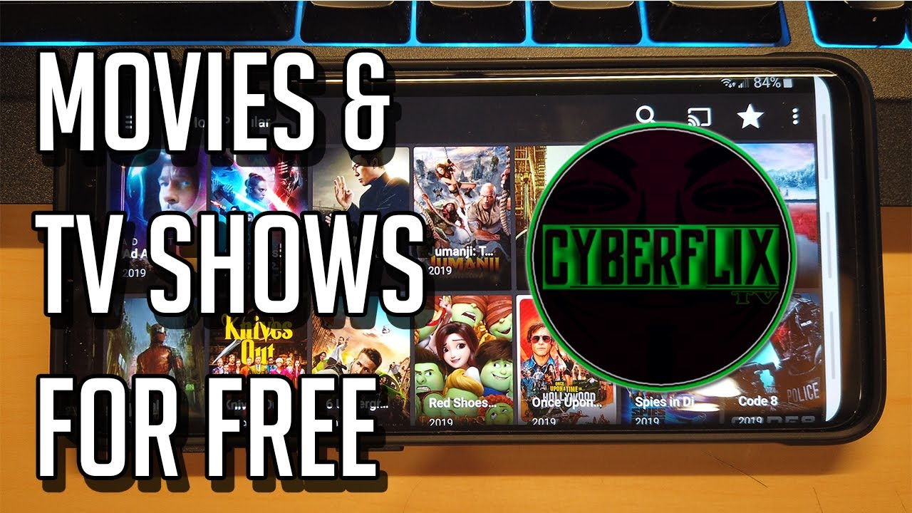 How to Watch Movies and TV shows for Completely FREE Android | CYBERFLIXTV APK |  Prohero  #Smartphone #Android