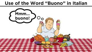 Mmmm, molto buono! You will probably hear this phrase a lot if you go to restaurants in Italy. Buono means good, and most Italian food is exactly that! But let's go ...