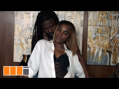 "[VIDEO]: Samini – ""Turn Up"" (ft. Seyi Shay)"