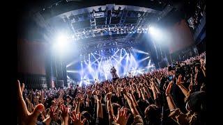 ダディ・ダーリン 2020.02.02@TSUTAYA  O-EAST   『VINTAGE』初回限定版特典DVD収録