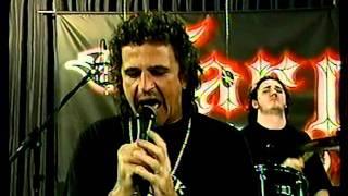Banda FARPAS - Black Sabbath - ST. Vitus Dance