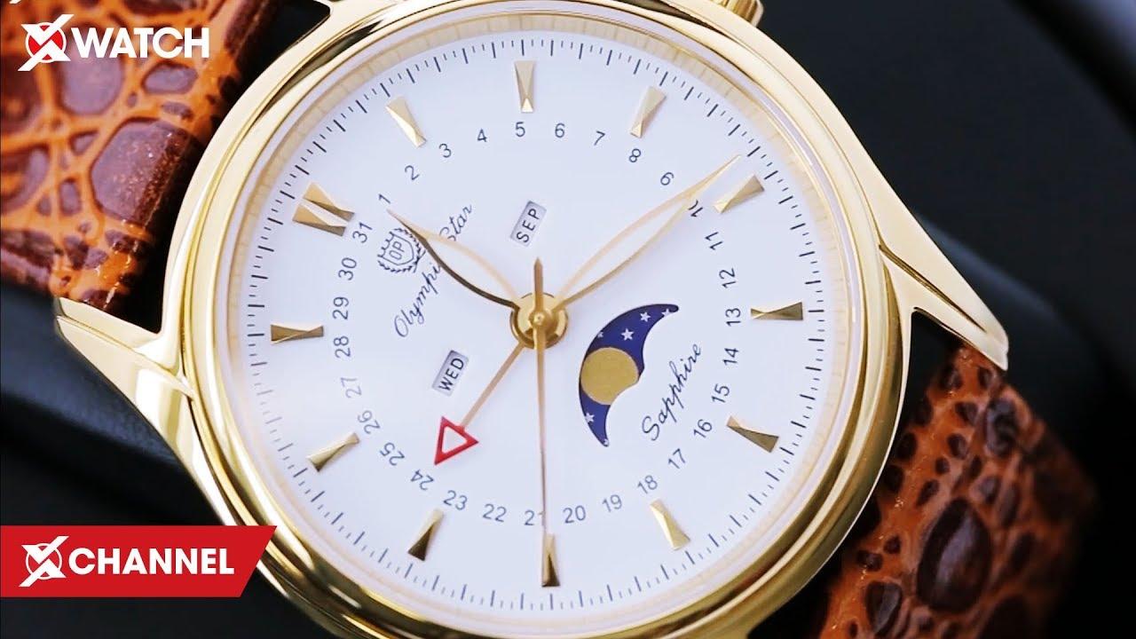 Top 3 đồng hồ quartz hot nhất từ 3 đến 4 triệu