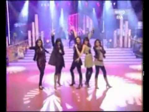 Elite - Tamparan Wanita (2010)