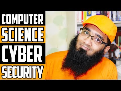 Computer Science Degree Worth Getting for the Cybersecurity ?