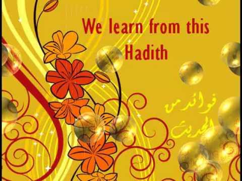 ترجمة الأربعين النووية إنجليزي الحديث 13 أحب لأخيك ماتحب لنفسك Translation Of The 40 Nawawi S Hadiths No 13 Youtube
