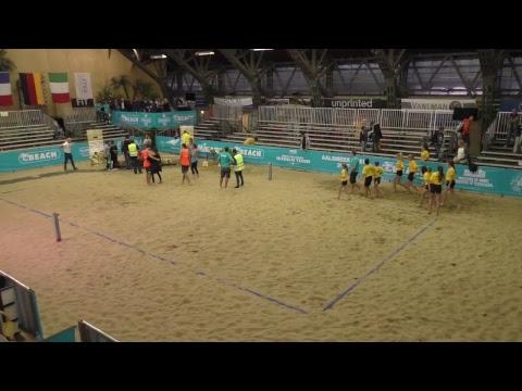 FIVB Beach Volleyball World Tour Aalsmeer Open / Finals