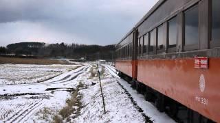 2011/12/01(Thu) 津軽鉄道ストーブ列車 深郷田