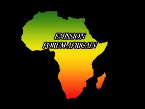 FORUM AFRICAIN: 17/02/2013