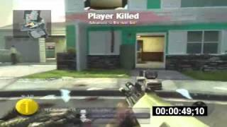 Fastest Gun Game Ever 1:40 | Black Ops