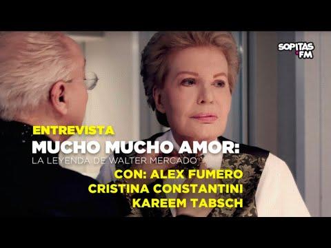 MUCHO MUCHO AMOR: La historia detrás de Walter Mercado y de su gran impacto en Latinoamérica