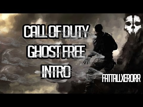 Call Of Duty Ghost Free Intro