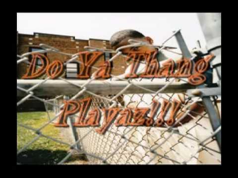 Obie Trice - The Set Up (instrumental) RemIx by BigEazi
