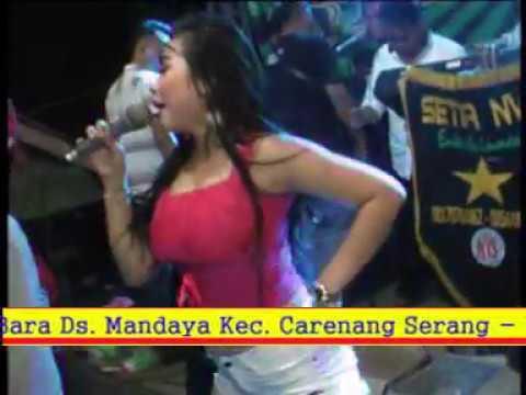 Indah Pada Waktunya Voc  Miss Dewi  SETIA MUSIK ENTERTAINMENT Harruhhh bikin konek dah