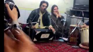 BAHRAM JAN FARSI MAJLASE SONG BY SHER ALI
