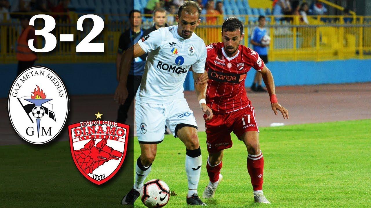 Dinamo - Gaz Metan. Bătălia pentru play-off - Știri - LPF  |Gaz Metan-botoşani