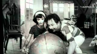 Sessão Cinemateca Brasileira (27/05/11) - O Homem do Sputinik