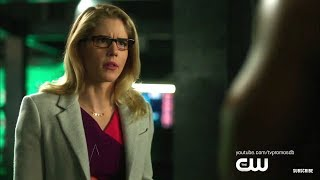 "Arrow 6x11 Trailer ""We fall"" Season 6 Episode 11"