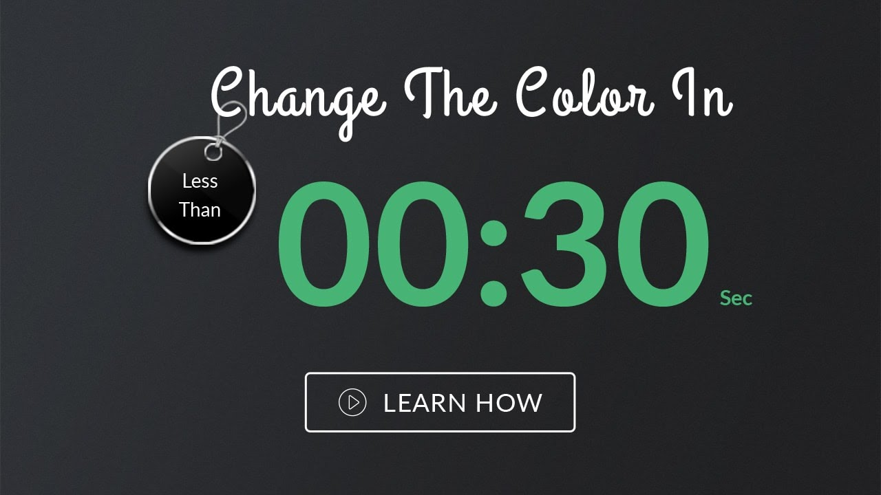 Change Full Websites Color Scheme To Any
