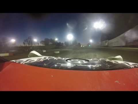 Bakersfield Speedway Pro Stocks - 604 Crate Motor from Motor City GMC