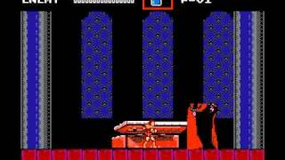 Castlevania - Part 6 - Nothing to Lose, except all my Extra Lives!