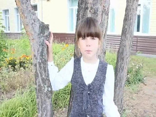 Изображение предпросмотра прочтения – МиланаЛысенко читает произведение «Детство» И.А.Бунина