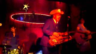 Junior Brown - Jam Medley - Continental Club 4-3-11