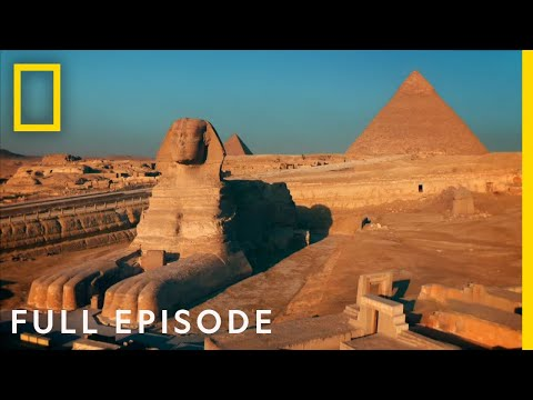 Tutankhamun's Treasures (Full Episode) | Lost Treasures of Egypt - National Geographic