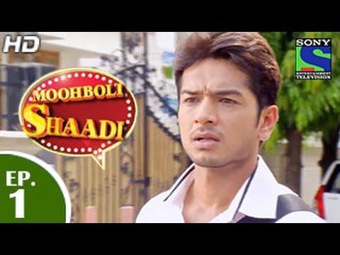 Mooh Boli Shaadi - मुह बोली शादी - Episode 1 - 23rd February 2015
