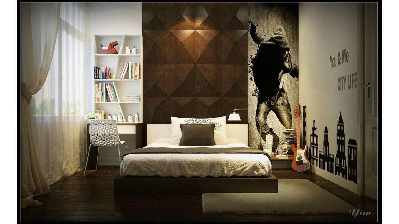 Schlafzimmer Kunst Ideen - YouTube