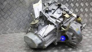 support moteur et Boite Peugeot  - تغيير قاعدة صندوق السرعة
