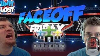 FACEOFF FRIDAY Episode 4 - Multiwinia