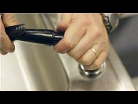 Kitchen Sink Faucets How To Remove