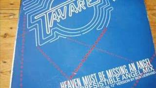 Tavares-Heaven Must Be Missing An Angel- Remix