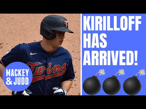 Why Minnesota Twins need to keep Alex Kirilloff in the lineup