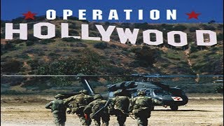 Top-Secret Military Film Studio in Hollywood (Lookout Mountain Exposed)