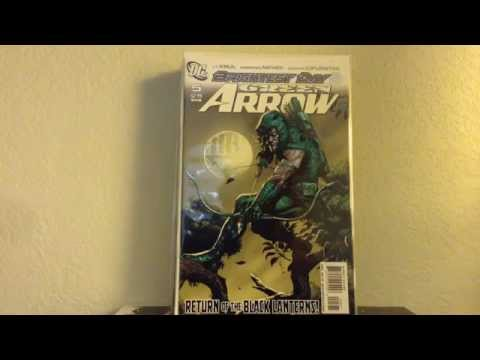 Comic Book Haul: Video # 18 - For Less Than Cover Price